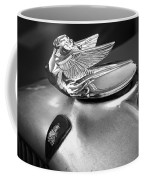 Lady Of The Hood Coffee Mug