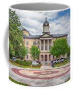 Lake City Courthouse Coffee Mug
