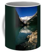 Lake Louise Iv Coffee Mug