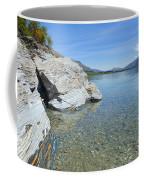 Lake Shore Coffee Mug