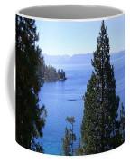 Lake Tahoe 4 Coffee Mug