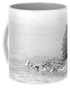 Lake Tahoe Rocky Point Coffee Mug