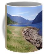 Lakes 3 Coffee Mug