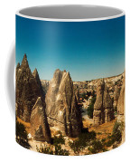 Landscape With The Caves And Fairy Coffee Mug