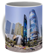 Las Vegas Strip Coffee Mug