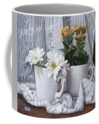 Le Gerbere Coffee Mug