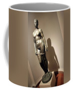 Lehmbruck's Standing Woman Coffee Mug