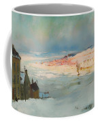 Levis From Quebec Coffee Mug