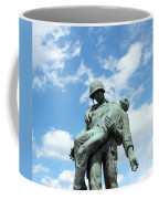 Liberation Monument Coffee Mug