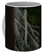 Lichen Coffee Mug