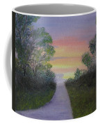 Light At The Other End Coffee Mug