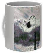 Light In The Sky Coffee Mug