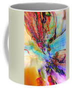 Light Strands Coffee Mug