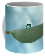 Liquid Marble Coffee Mug