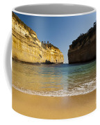Loch Ard Gorge Coffee Mug