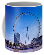 London Eye Coffee Mug