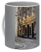 London Pub Coffee Mug