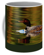 Loon 6 Coffee Mug