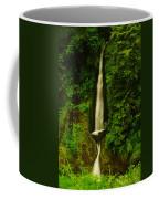 Loowit Falls Coffee Mug