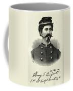 Loreta Janeta Velazquez (1842-1897) Coffee Mug