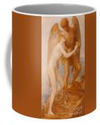 Love And Life Coffee Mug