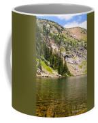 Lower Crater Lake Coffee Mug