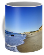 Lucy Vincent Beach Coffee Mug