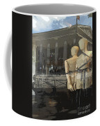 Madeline's Sentinels Coffee Mug