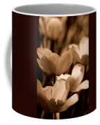 Many Tulips Coffee Mug