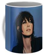 Marion Cotillard Coffee Mug