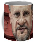 Mark Evans Coffee Mug