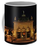 Memorial Hall - Philadelphia Coffee Mug