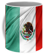 Mexican Flag Coffee Mug