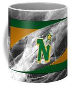 Minnesota North Stars Coffee Mug