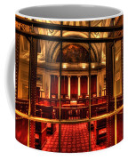 Minnesota Supreme Court Coffee Mug