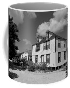 Mission House Coffee Mug