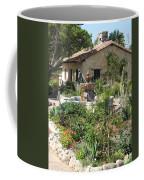 Mission San Carlos Borromeo Del Rio Carmelo Coffee Mug