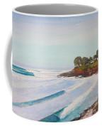 Mitchell's Cove Coffee Mug