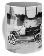 Model T Ford, 1908 Coffee Mug
