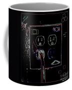 Modern Power Coffee Mug