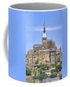 Mont Saint-michel - Normandy Coffee Mug
