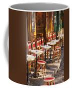 Montmartre Cafe Coffee Mug