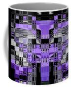 Motility Series 14 Coffee Mug