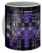 Motility Series 16 Coffee Mug
