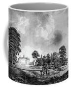 Mount Vernon, 1798 Coffee Mug