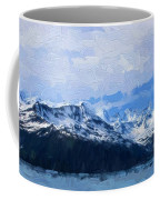 Mountains Coffee Mug