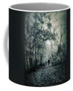 Mournful Journey Coffee Mug