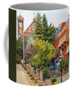 Mt Adams 9980 Coffee Mug