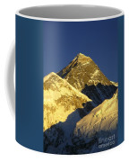 Mt Everest Coffee Mug