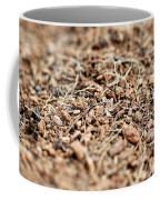 Mulch Coffee Mug